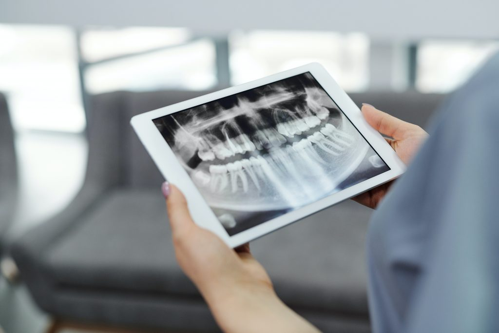 Palladium tandheelkunde