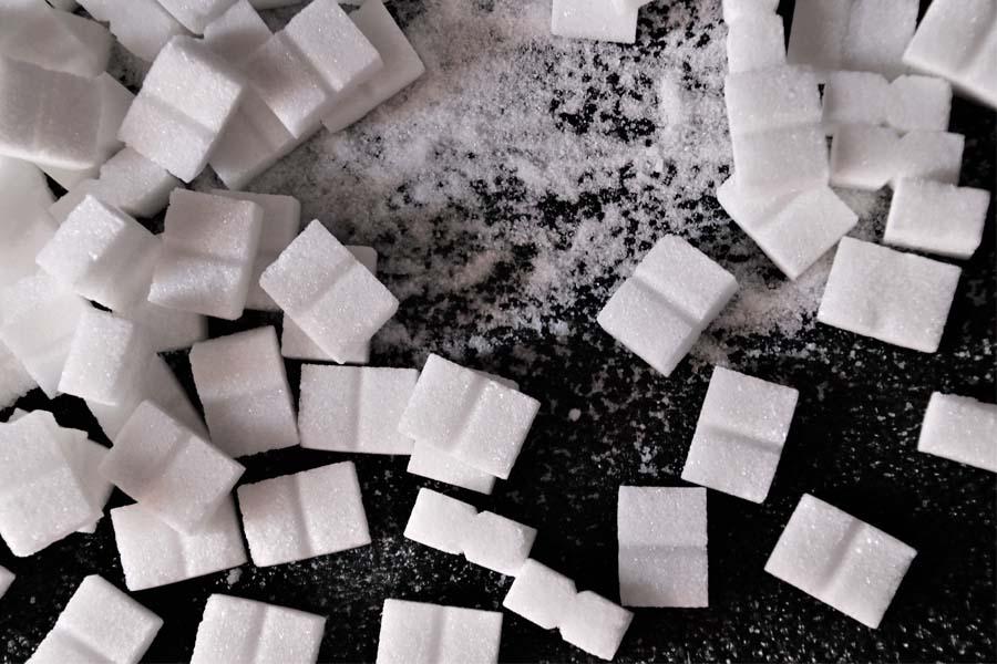 suiker prijs