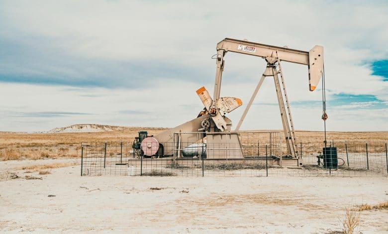 OPEC Grondstofprijs