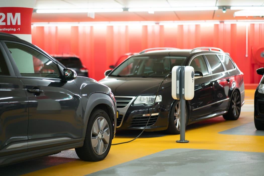 Accufabrieken voor elektrische auto's