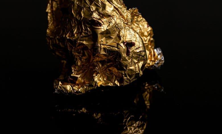 stjiging goudprijs