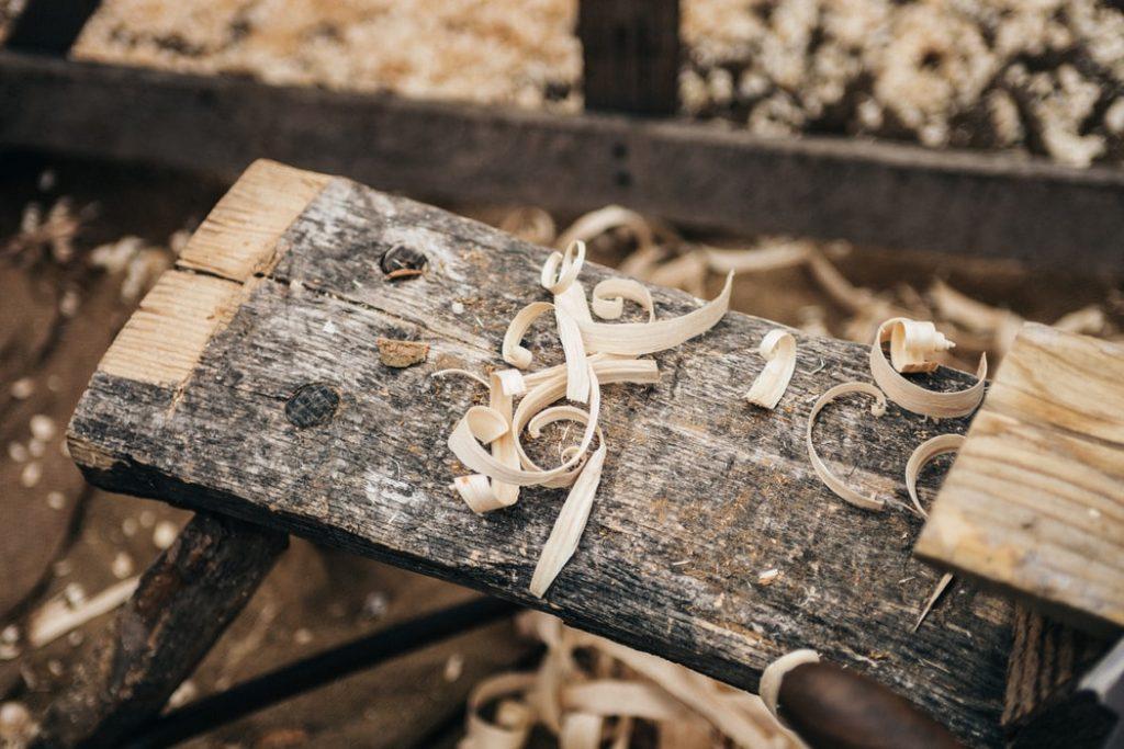 houtprijs is per type hout verschillend