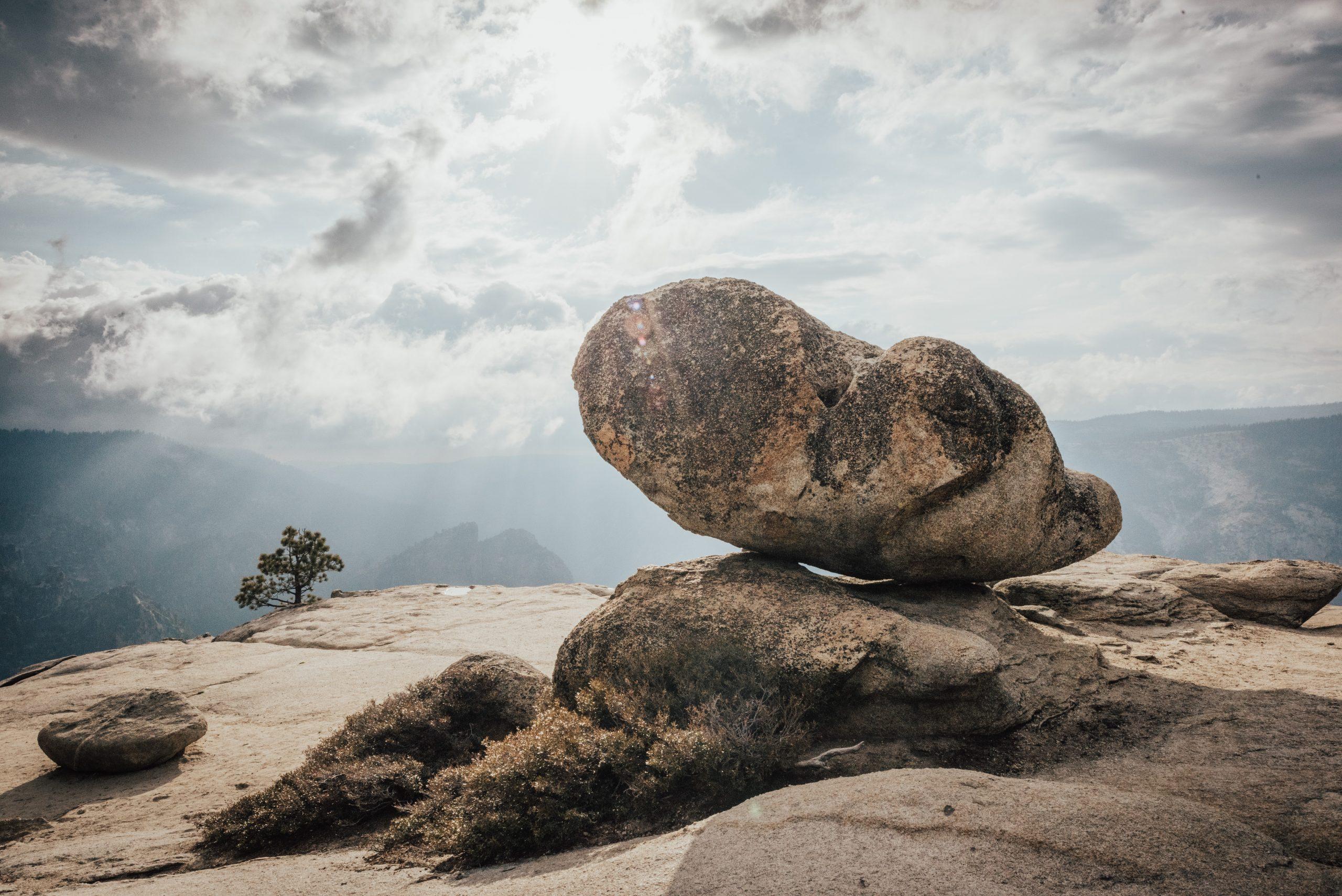 Stenen beleggen