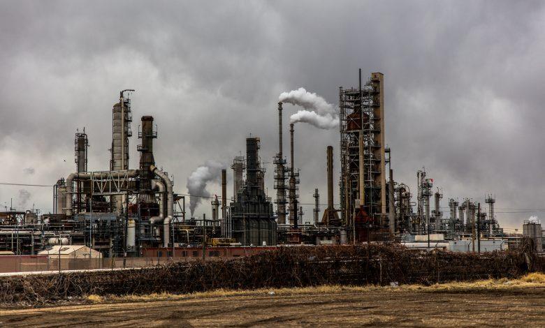 gas en olie