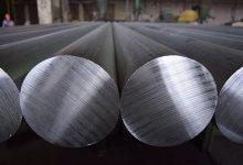 aluminium grondstofprijzen metaal
