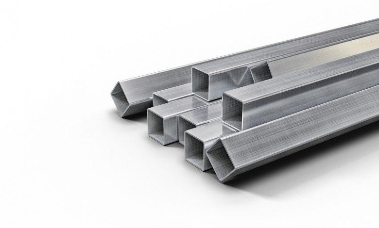 aluminium grondstof